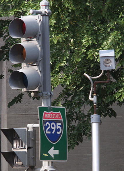 Illinois Lawmaker Wants To Restrict Police License Plate Readers