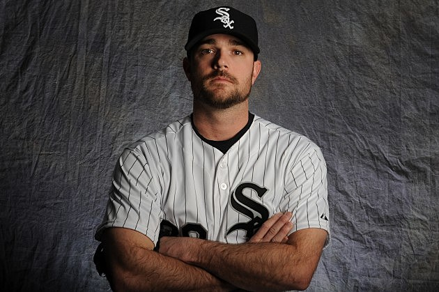White Sox Pitcher to Visit Fairdale this Thursday