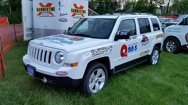 locations in area where you can sign up for a jeep patriot. Black Bedroom Furniture Sets. Home Design Ideas