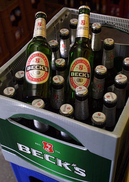 Becks Beer Company May Owe You Money