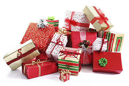 Don't Fall for the Social Secret Sister Gift Exchange Hoax