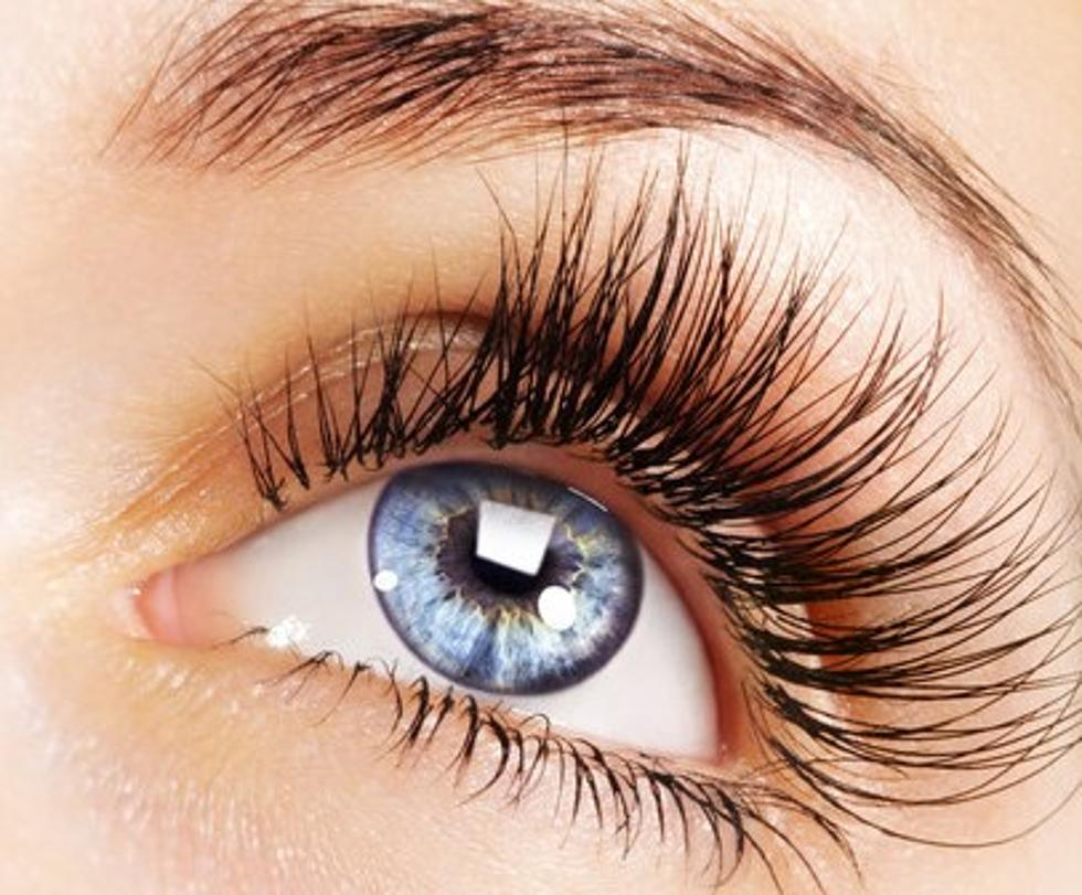 How To Make Your Eyelashes Look Fuller Does This Work Video