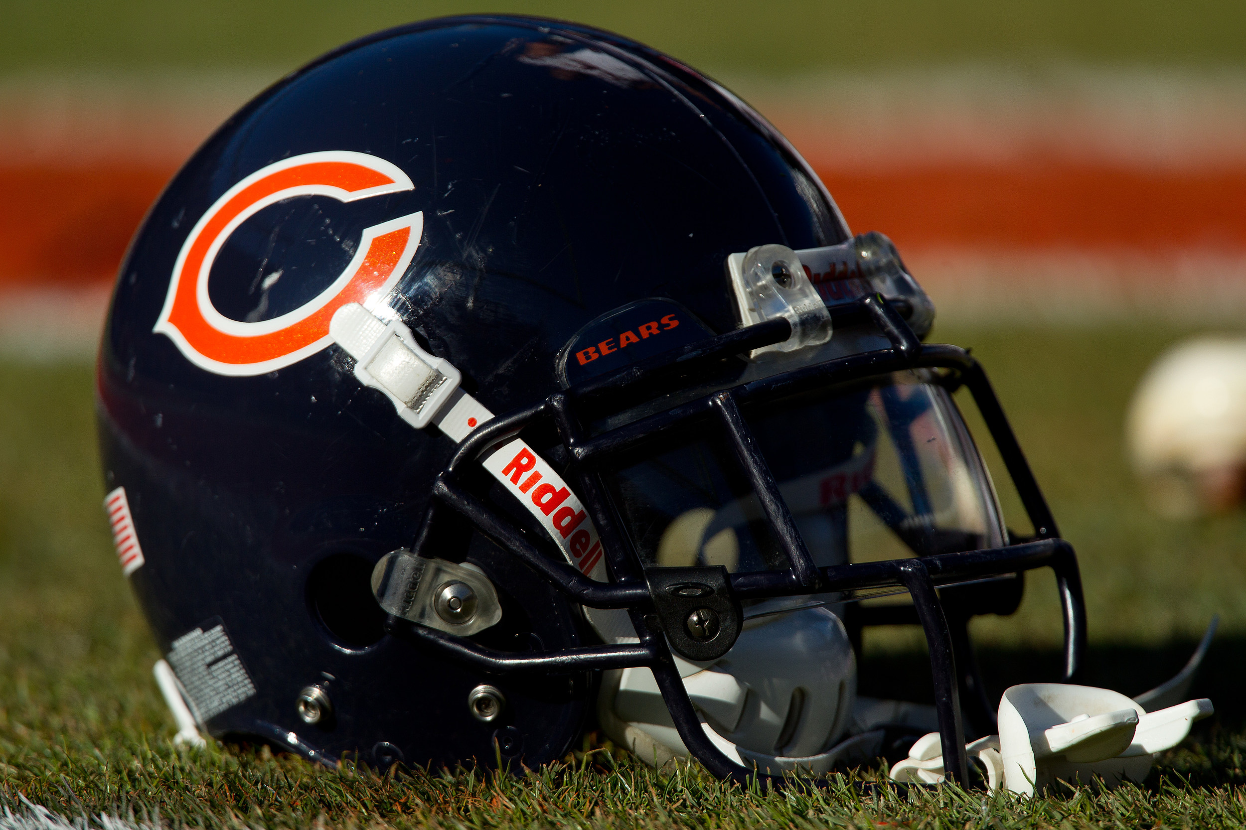 Chicago Bears v Denver Broncos