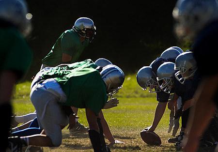 Week 6: Stateline High School Football Preview / Schedule