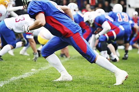 Week 5: Stateline High School Football Preview / Schedule