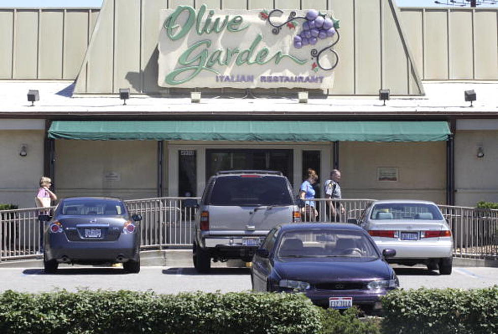 if you bought an olive garden pasta pass you could be a lot richer - Olive Garden Tacoma