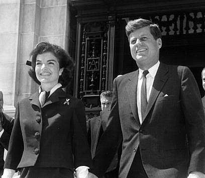 Long Lost DeKalb John F Kennedy Speech to be Replayed in Public for the First Time