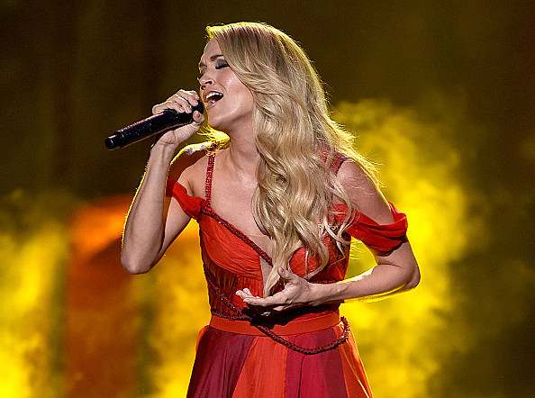 Important Carrie Underwood Parking and Travel Tips