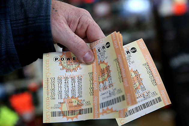 2 Big Illinois Powerball Winners