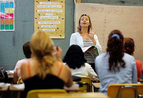 Rockford's Top 10 Highest Paid Educators