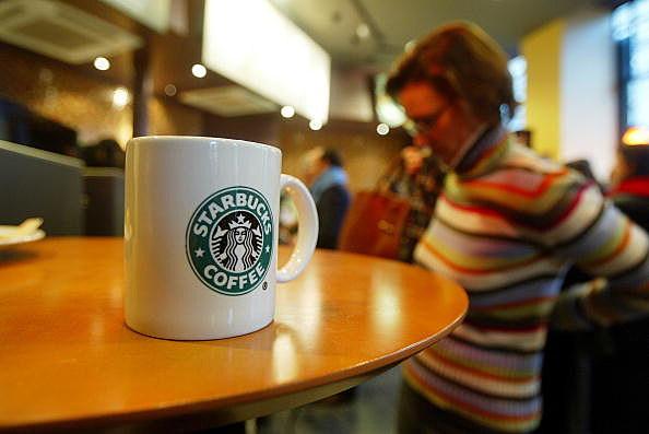 Rockford Starbucks to Add Ice Cream To It's Menu?