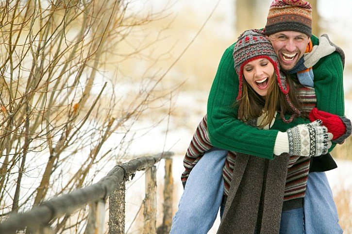 5 Romantic Getaways Near Rockford