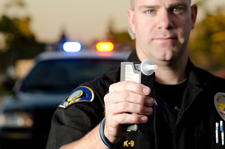 """No Refusal Weekend"" In Winnebago County"
