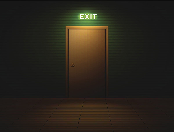 Escape Room Rockford