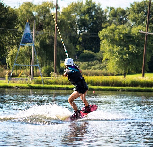 Rockford's West Rock Wake Park Will be Expanding this Summer