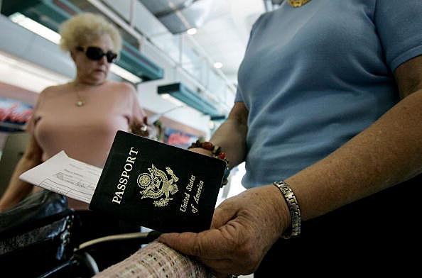 Rockford Post Office Is Holding a Passport Fair