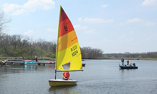 Olson Lake