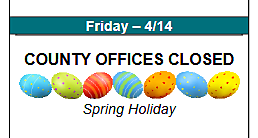 DeKalb County Government Afraid to Say 'Good Friday'