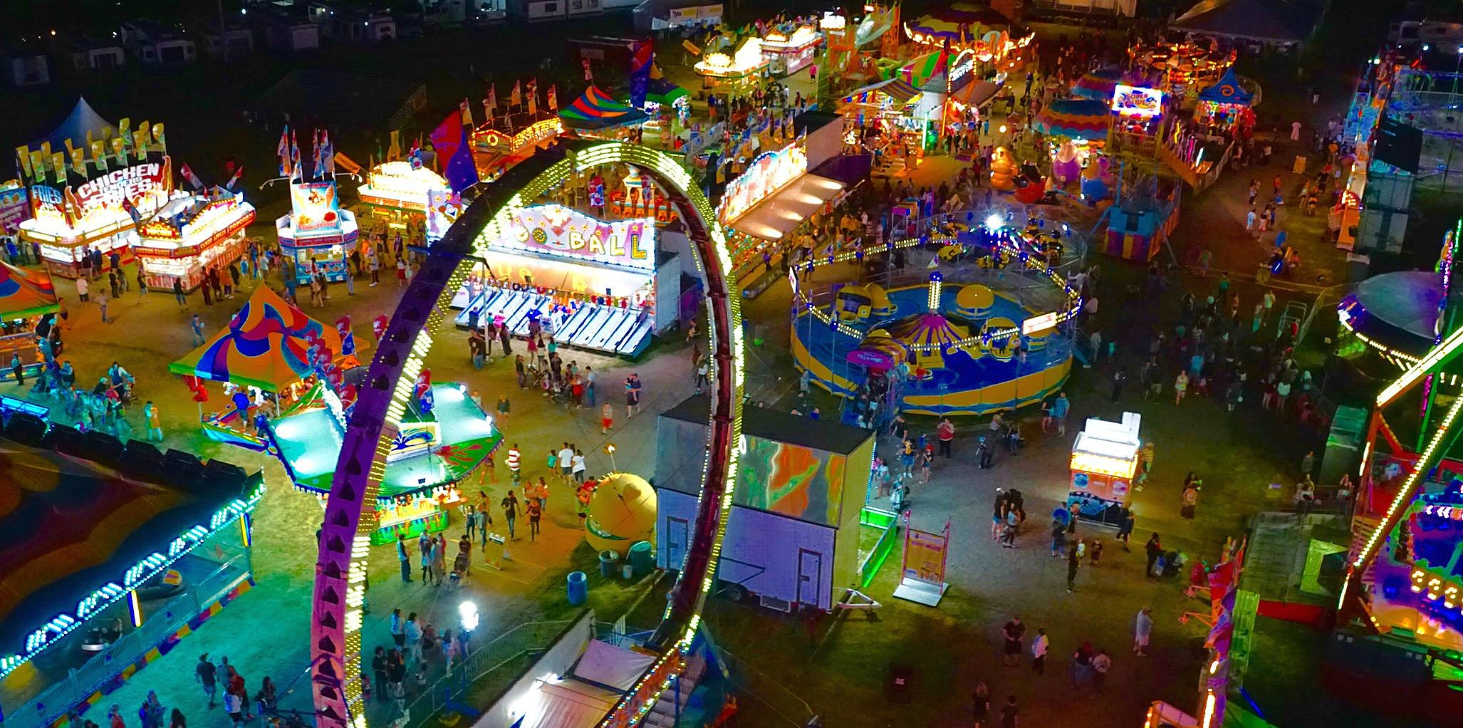 6 Can\'t miss Attractions the 2017 Rockford Town Fair