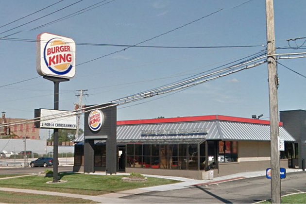 Burger King Rockford, IL