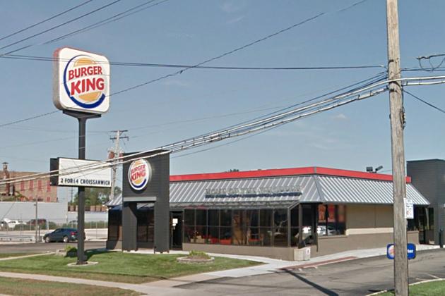 Burger King Rockford, IL