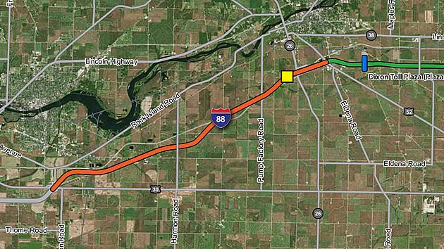 I-88 Resurfacing Project