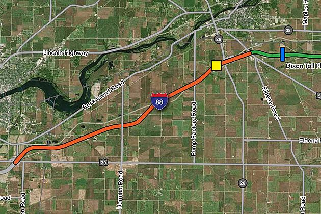 2017 Illinois Summer Interstate Construction Projects