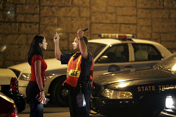 Illinois Top 5 Towns For DUI Arrests