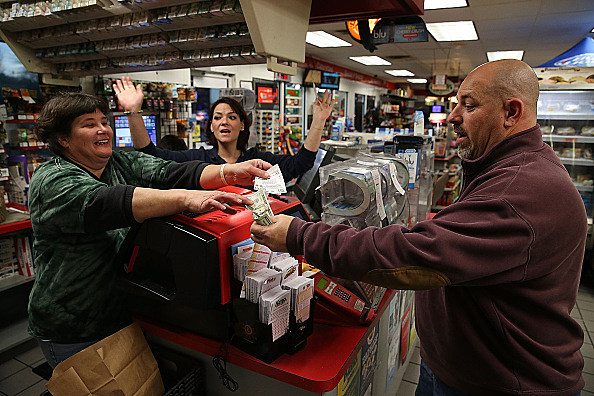 Illinois To Halt Powerball Tickets Sales on Wednesday