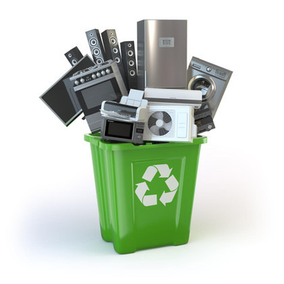 Electronic Recycling Locations Are Changing In Rockford We Recycle The Following Electronics And Much More You Can No Longer At These