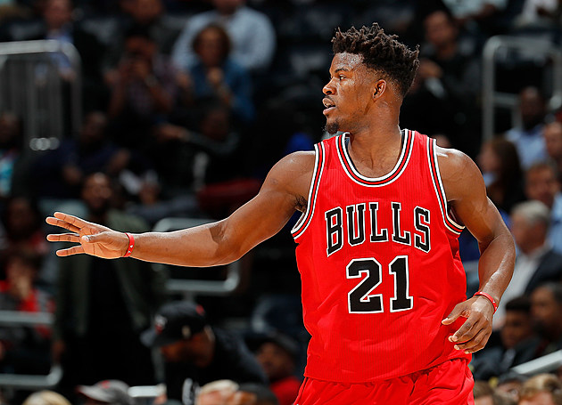 You Guys, Jimmy Butler's Mansion Is For Sale And You Need To See It