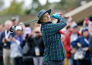 AT&T Pebble Beach Pro-Am - Preview Day 3