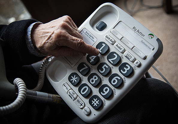 Your Landline Phone in Illinois is Safe, For Now