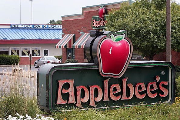 Applebee's and IHOP Announce the Closing of as Many as 160 Restaurants