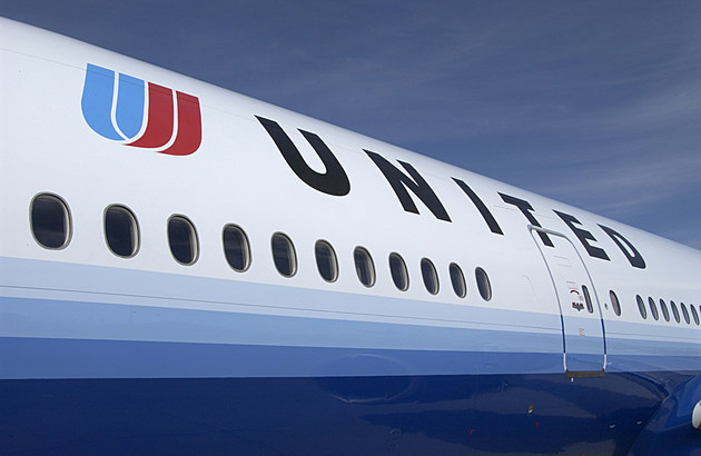 Wisconsin Guy Sues United Airlines For Harassment Over His Name
