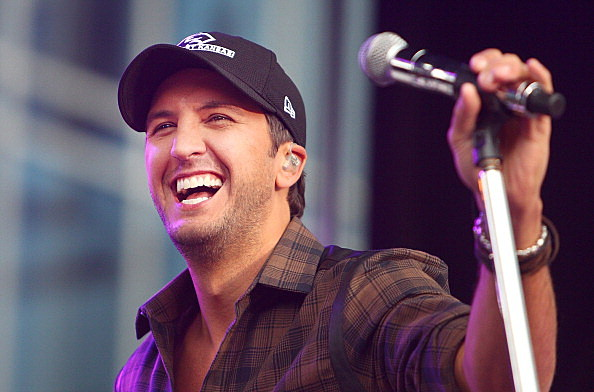 Major Change For Illinois Luke Bryan Concert