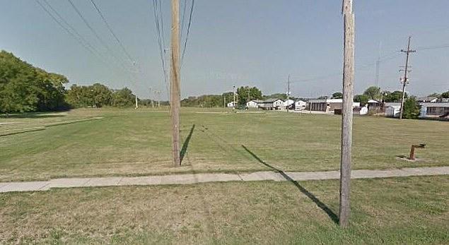 Google Instant Street View