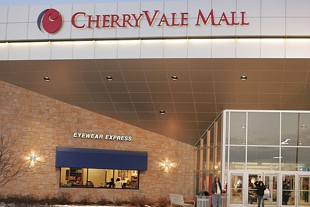 CherryVale Mall Announces it's Hiring