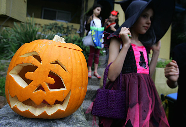 2017 Trick or Treat Hours For Rockford and Northern Illinois