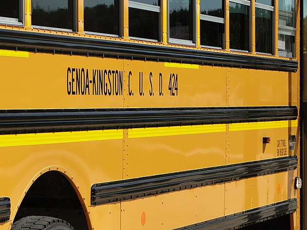 Genoa Kingston High School Threat Partially Solved By Police