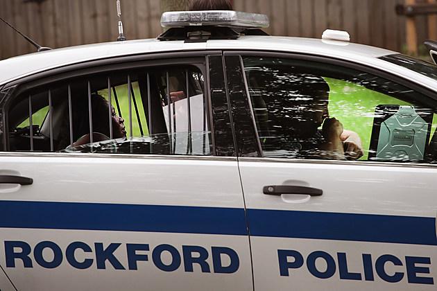 Car Karma On Rockford's East Side